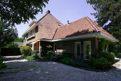 Justus van Maurikstraat 1, Heerlen