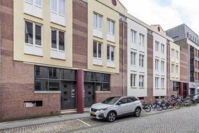 Wycker Grachtstraat 1-A 17, Maastricht