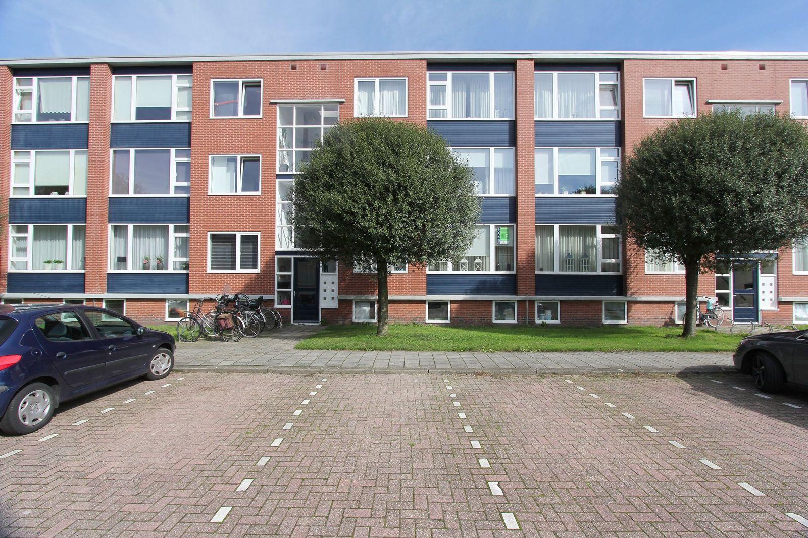 Iepenlaan 13, Winschoten
