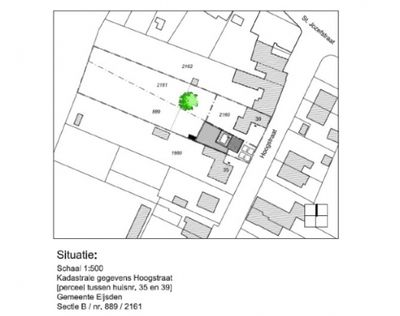 Hoogstraat 35, Eijsden-Margraten
