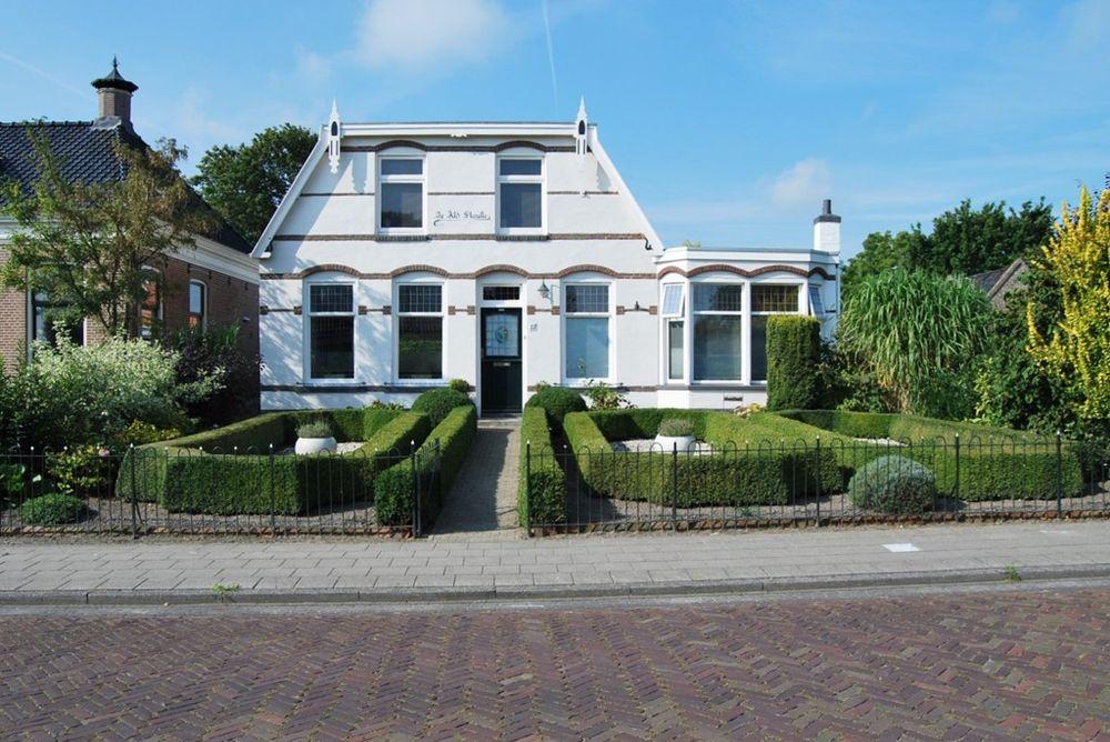 Teeuwes de Boerstraat 27, Bakhuizen