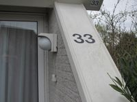 Paviljoenweg 2-33, Wedde
