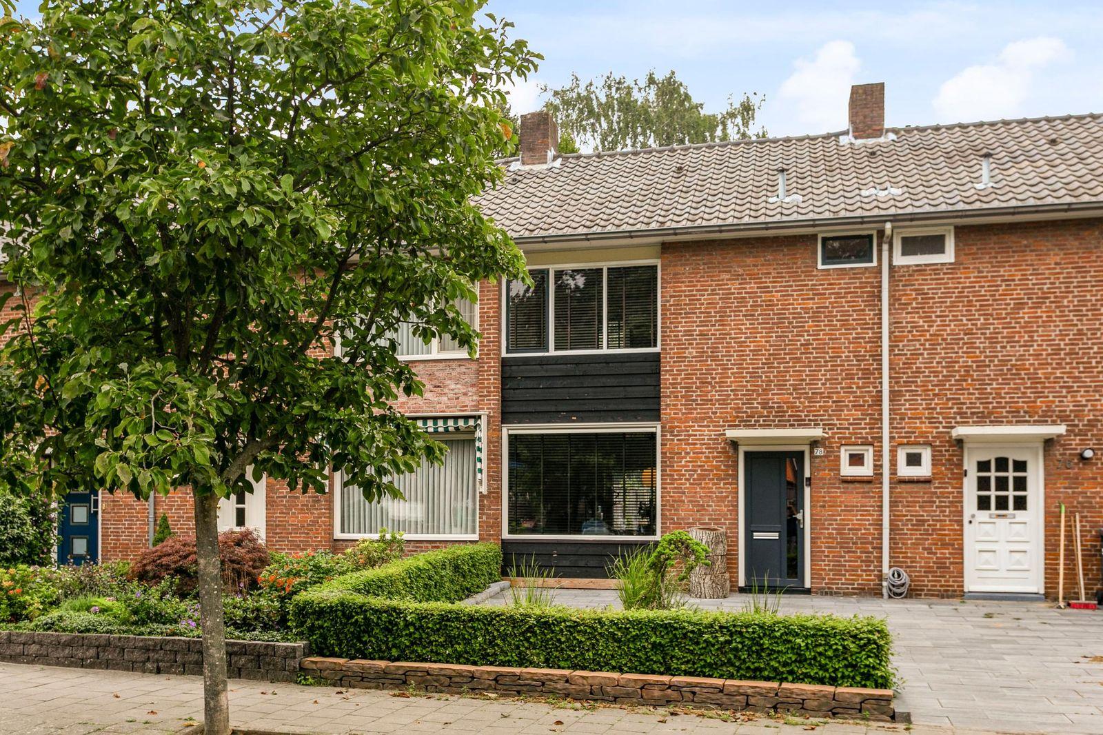 Kerktorenstraat 78, Veldhoven