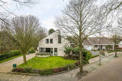 Arie van Driellaan 5, Middelburg