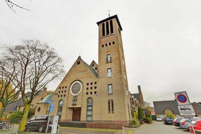 Pelikaanstraat 34, Hilversum