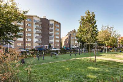 Oranjeplein 36B, Maastricht