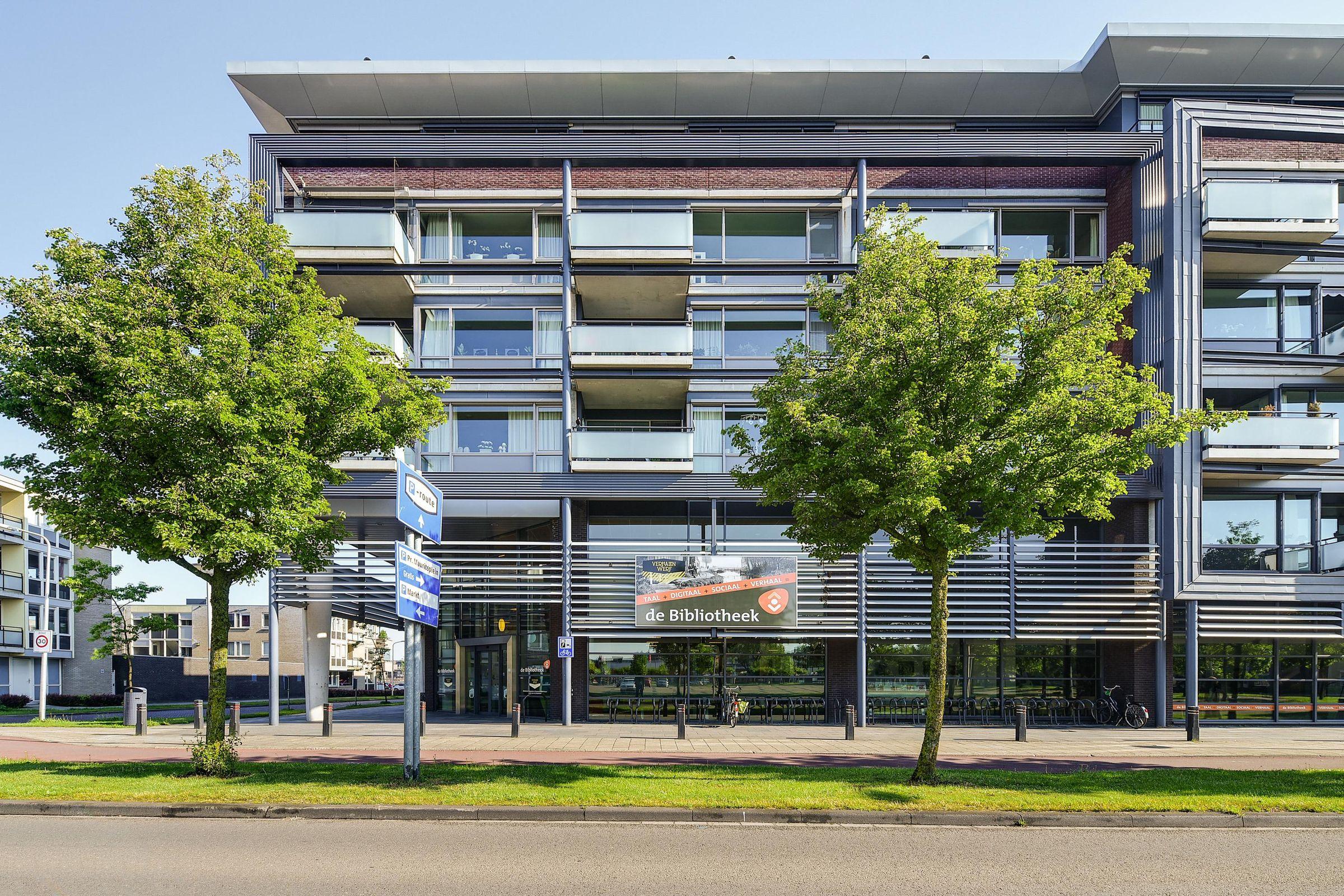 Willemskade 29-502, Hoogeveen