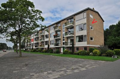 Boekweitlaan, Hoogeveen
