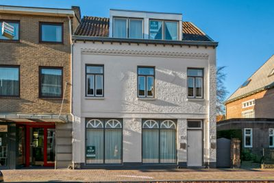 Hoofdstraat 4949A., Amstenrade