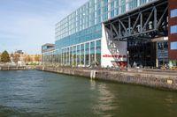 Schiehavenkade 518, Rotterdam