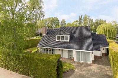 Waterbies 11, Leeuwarden