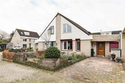Barneveldstraat 4, Tilburg