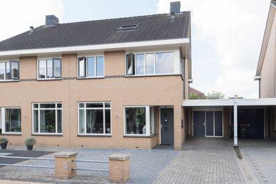 Het Bolwerk 9, Steenwijk