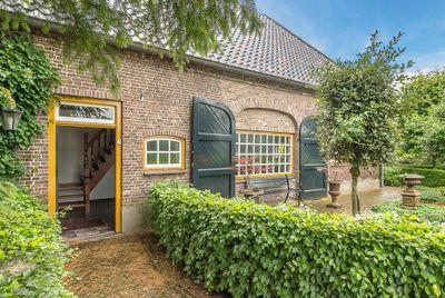 Heibloemsedijk, Heeswijk-Dinther