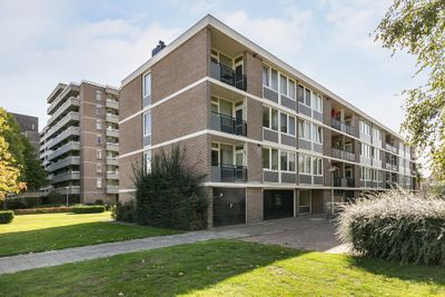 van Papebroeckstraat 27, Eindhoven