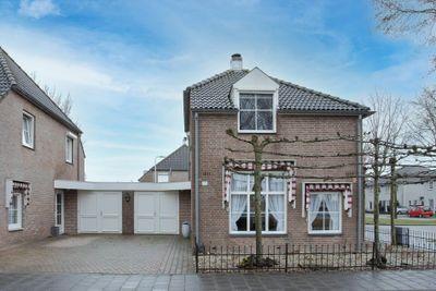 Giekerkstraat 110, Tilburg