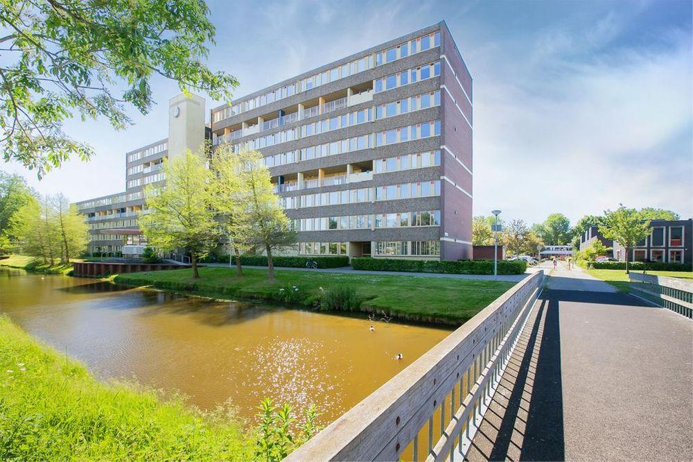 Sloep 173, Groningen