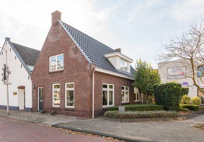 Dijkstraat 4-A, Honselersdijk