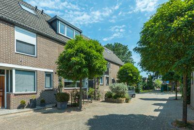 Dillegaarde 6, Nieuwegein