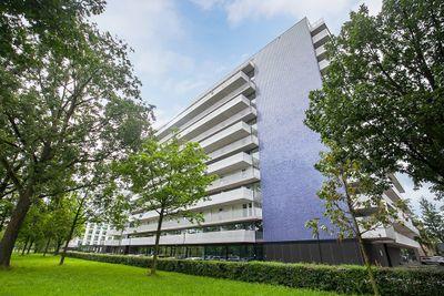 Vijfhagen 106, Breda