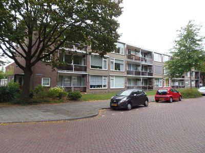 Vrijheidstraat 53, Oosterhout