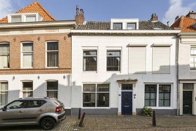 Nieuwstraat 39, Vlissingen