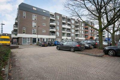 Schouwburgplein, Doetinchem