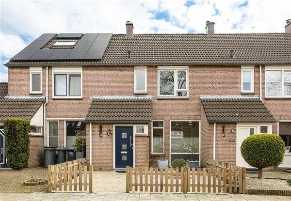 Hoogmeer 2058, Wijchen