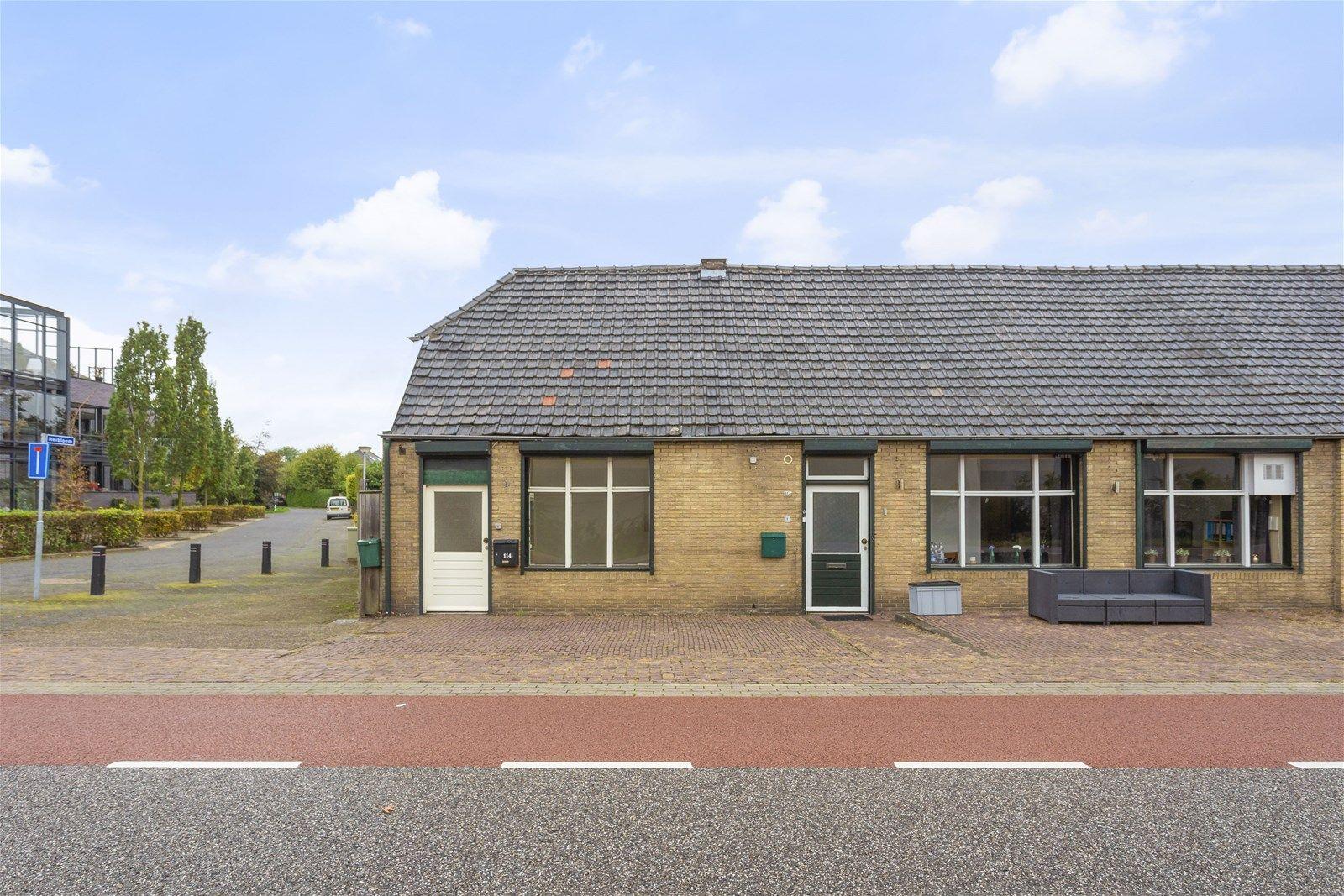 Graafsebaan 114, Rosmalen