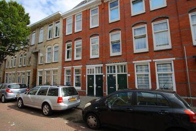Van De Veldestraat 82, Den Haag