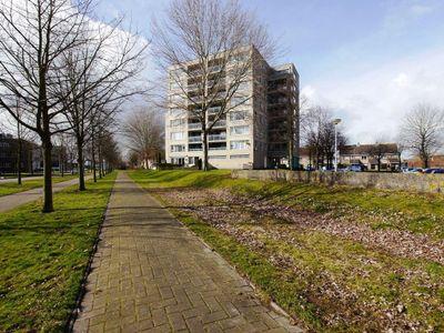 John Coltranestraat, Almere