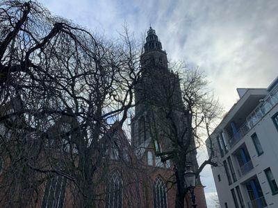 Martinikerkhof, Groningen