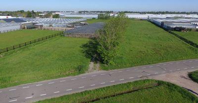 Voorhouterweg #1 0-ong, Rijnsburg