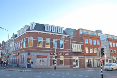 Auvergnestraat 1-a*, Bergen Op Zoom