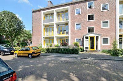 Morsestraat, Breda