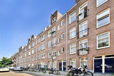 Van Bossestraat 43-2, Amsterdam