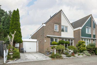 Deijsselhof 9, Landsmeer