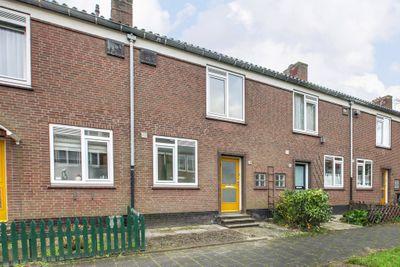 Josephus Jittastraat 23, Amsterdam
