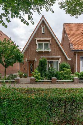 Halsterseweg 200, Bergen op Zoom
