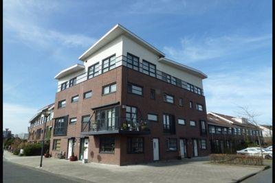 1e Terralaan, Capelle aan den IJssel
