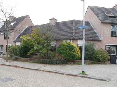 Hardersbos, Hoofddorp