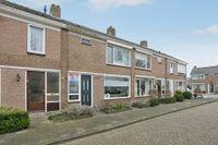Jan Willem Frisostraat 5, Goes