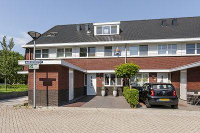 Willem Passtoorsstraat 32, Schiedam
