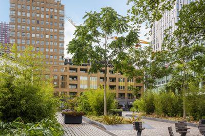 Gelderseplein 40, Rotterdam