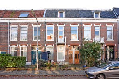 Gorisstraat 33, Nijmegen