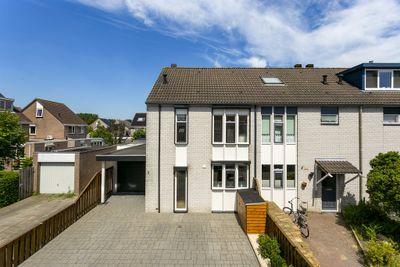 Haverberg 1, Roosendaal