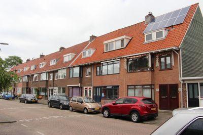 Zestienhovensekade, Rotterdam