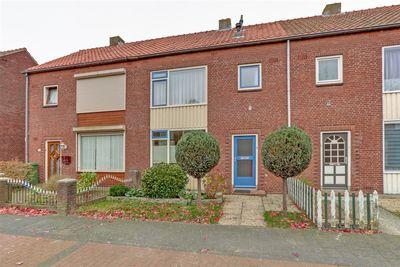 Achillesstraat 20, Bergen Op Zoom