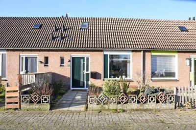 Hillekensacker 3319, Nijmegen