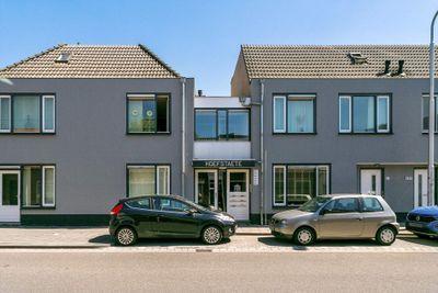 Hoefstraat 80C, Tilburg